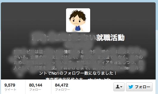 Twitter 例