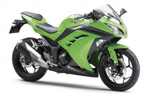 大学生 250cc