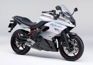 人気 400cc バイク