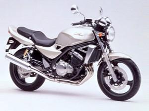 250cc 初心者