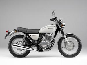 400cc 中型バイク
