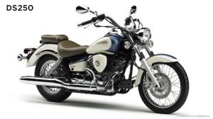 アメリカンバイク 250cc