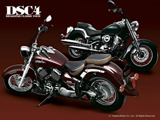 400cc アメリカン