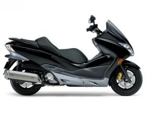 250cc ビッグスクーター