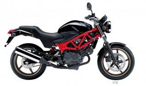 250cc バイク