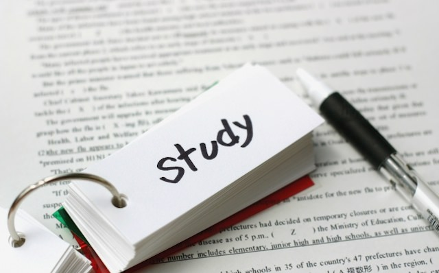 大学生 試験
