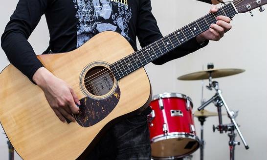 軽音 ギター