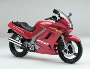 ツアラー 250cc
