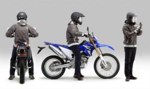 オフロード バイク