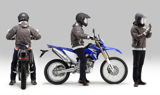 ファッション バイク オフ ロード