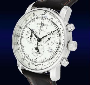 カジュアルコーデ 時計