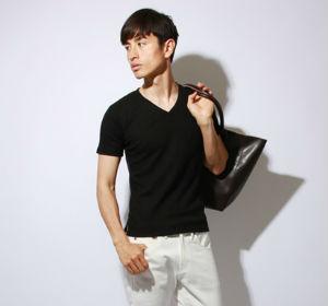 黒Tシャツ,着こなし