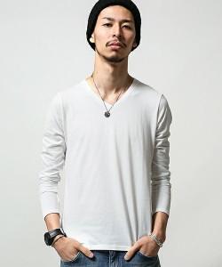 白Tシャツ ブランド