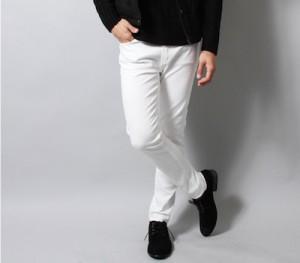 白パンツ 合わせる靴
