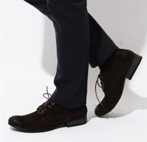 冬 ブーツ メンズ