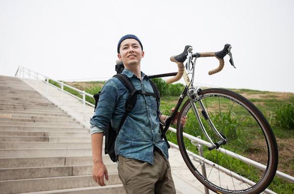自転車 恋愛
