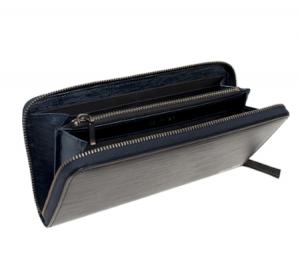 ラウンドファスナー 財布