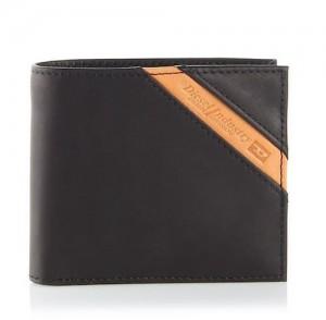 ディーゼル 二つ折り財布