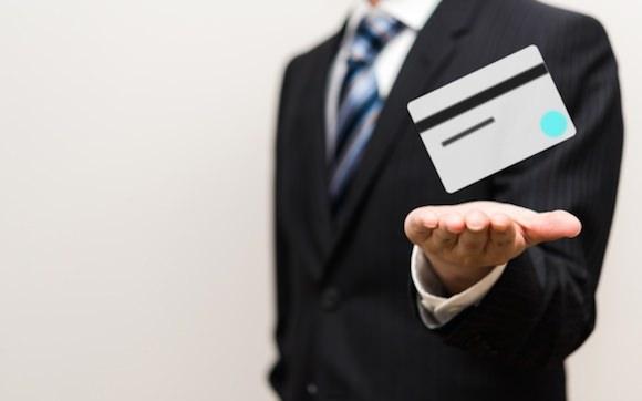 ポイント還元率 クレジットカード