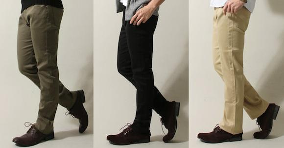 大学生 靴 選び方