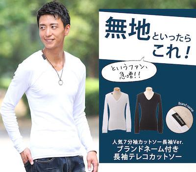Tシャツ おすすめ メンズ