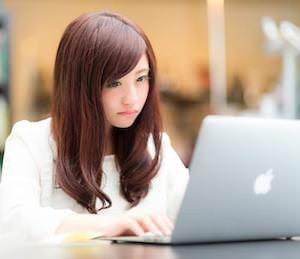 かわいい ノートパソコン