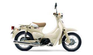 リトルカブ 50cc