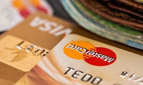 ヨーロッパ クレジットカード