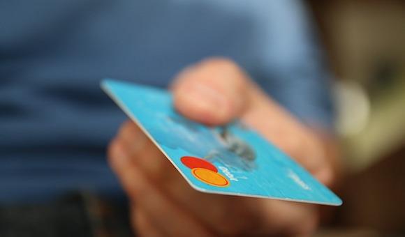 クレジットカード スキャミング