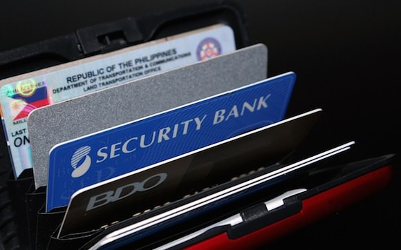 アメリカ留学 クレジットカード
