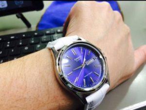 Amazon 時計