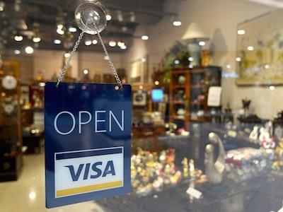海外で使える クレジットカード