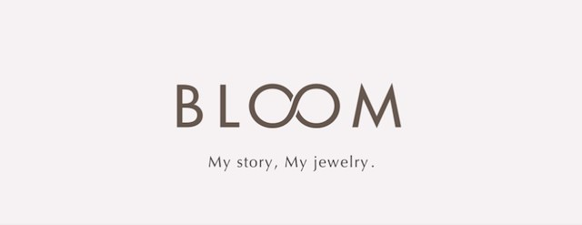 BLOOM ネックレス