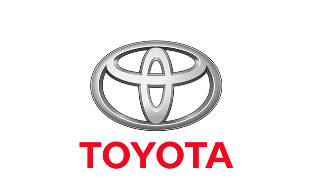 トヨタ自動車 ロゴ