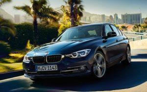 BMW 3シリーズ イメージ