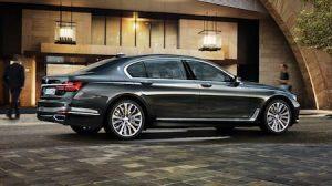 BMW 最高級車
