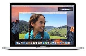 パソコン mac