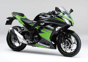 フルカウルバイク 250cc