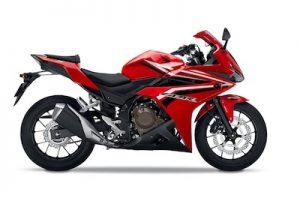 スーパースポーツ 400cc