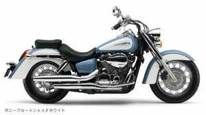 アメリカンバイク 400cc