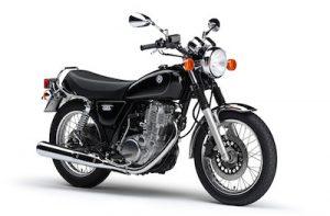 400cc クラシックバイク