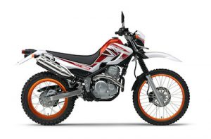 オフロードバイク 250cc