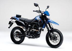 モタード 250cc