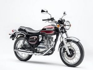 オールドルック 250cc