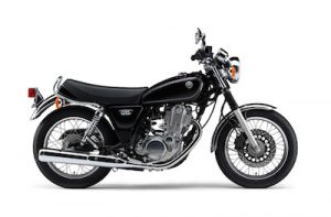 400ccのおすすめバイク