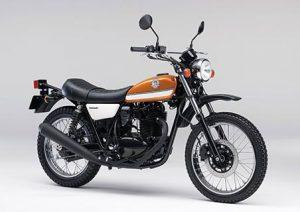 250cc クラシックバイク