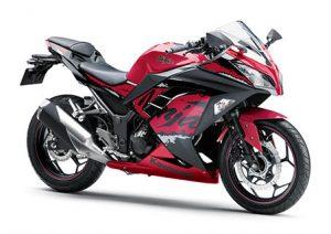 250cc フルカウルバイク