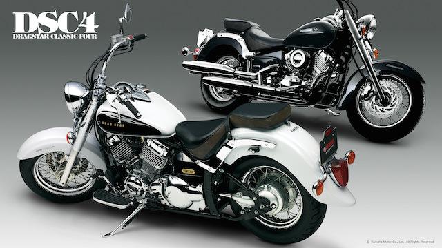人気 アメリカンバイク