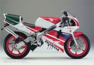 2ストローク250cc