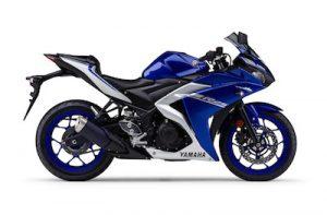 初心者向けバイク 250cc